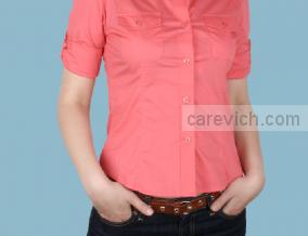 Блузка для девочки. Упаковка 5 шт. арт:Coralline-31