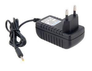 Сетевое зарядное устройство для китайских планшетов 5V/2A (2,5мм x 0,7мм)
