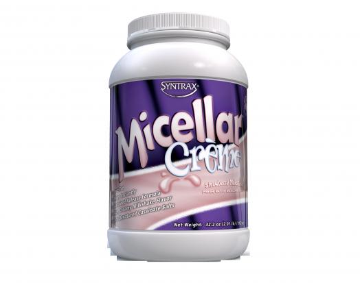 SYNTRAX Micellar Creme (907гр.) - шоколад скл 2