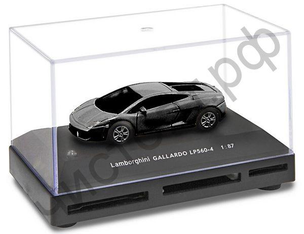 Картридер сувенир.Smartbuy Lamborghini Gallardo LP560-4 black (CR73139W-K) (SD,SDHC,RS MMC,Micro SD,M2,MS PRO Duo,Mini sd ) РАСПРОДАЖА!!!