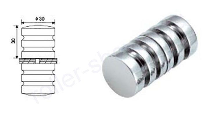 Ручка для душевой кабины L015