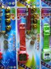 Набор Лазер-брелок + наруч. часы SL-18005-3 (Только Упаковкой по 18шт !!!)
