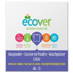 Ecover Экологический стиральный порошок-концентрат для цветного белья, 3 кг
