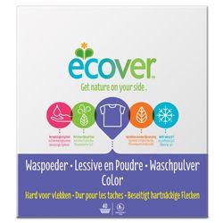 Ecover Экологический стиральный порошок-концентрат для цветного белья 3 кг