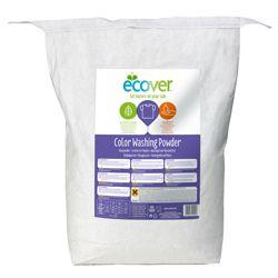 Ecover Экологический стиральный порошок-концентрат для цветного белья 7,5 кг