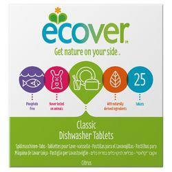 Ecover Экологические таблетки для посудомоечной машины 500 г