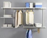 Наборы для гардеробных