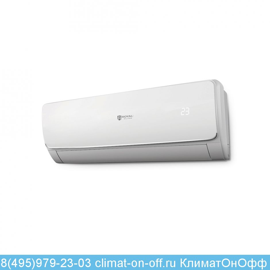 Сплит-система ROYAL Clima RCI-V78HN