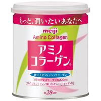 Коллаген AMINO COLLAGEN MEIJI банка 28 дней