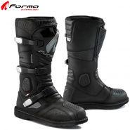 Мотоботы Forma Terra ATV, Чёрные
