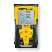 Лазерный дальномер CST berger RF25 - купить в интернет-магазине www.toolb.ru цена и обзор