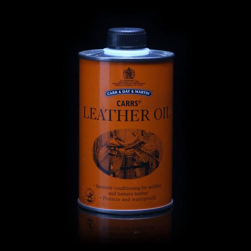 Carrs Leather Oil / Масло для кожаных изделий с водоотталкивающим эффектом. Carr&Day&Martin