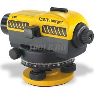 CST/berger SAL24ND - оптический нивелир