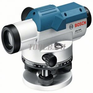 BOSCH GOL 20 D Professional - нивелир оптический