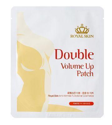 632524 Патчи-маски для уменьшения растяжек и повышения эластичности кожи груди Royal Skin (2 шт.)