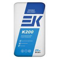 Шпаклевка гипсовая ЕК К200 (20кг)