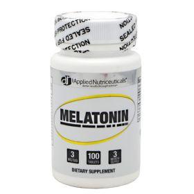 Applied Nutriceuticals Melatonin (100 табл.)
