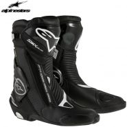 Мотоботы Alpinestars SMX Plus V2 Gore-Tex