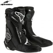 Мотоботы Alpinestars SMX Plus Gore-Tex