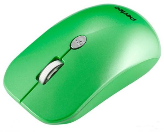 Мышь беспроводная Perfeo Harmony PF-335-G
