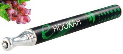 Электронная сигарета одноразовая Орбита SE-05 Grapes and mint/Виноград и мята