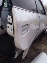 Origin labo задние расширения на Toyota Chaser 100
