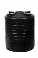 Бак д/воды ATV-5000 (черный)