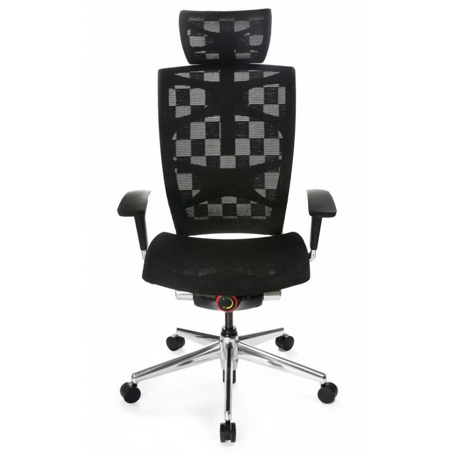 Кресло «811/Black»