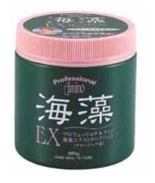 230032 Маска для поврежденных волос с аминокислотами морских водорослей, 800 г