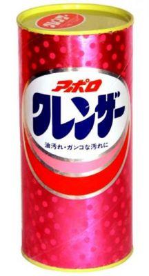 532011 Daiichi Чистящий порошок АПОЛЛО 400г
