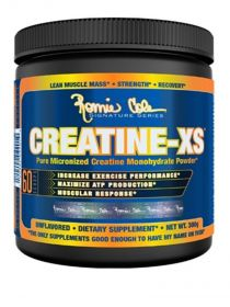Ronnie Coleman Signature Series Creatine-XS (300 гр.)