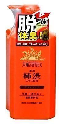 036200 Жидкое мыло для тела с экстрактом хурмы, 480мл (з/б)