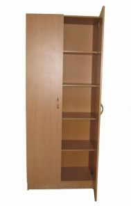 Шкаф-стеллаж для документов закрытый