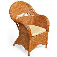 Кресло из ротанга «Маргарет» (Margareth)