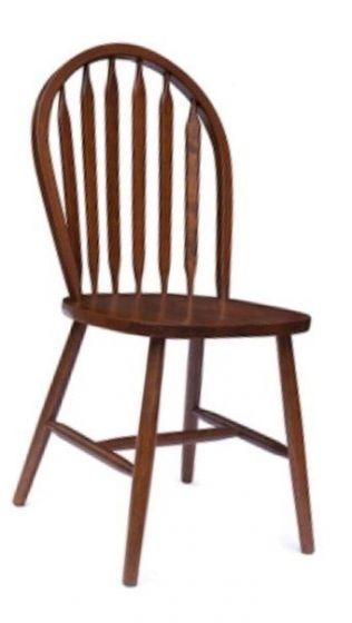 Стул с твёрдым сиденьем «Спарта венге» (SPARTA)