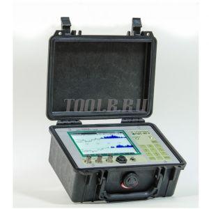 ПДС-МГ4 Базовый комплект - ультразвуковой дефектоскоп диагностики свай