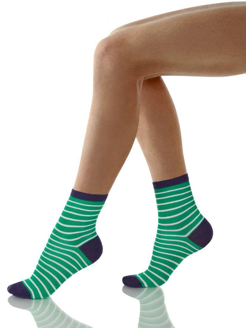 Носки в полоску для мальчика