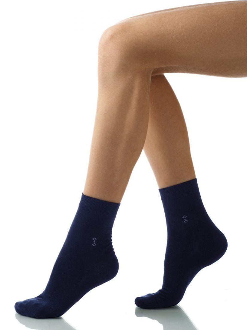 Носки для мальчика Ромб