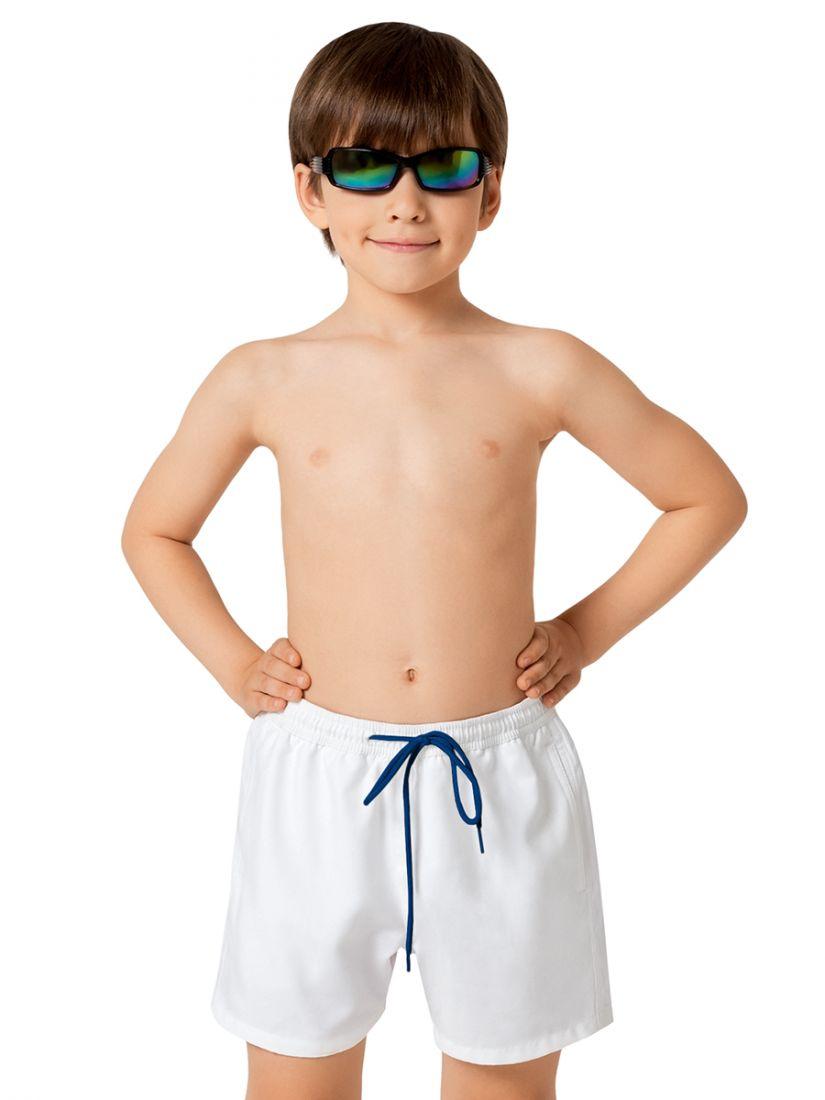 Бермуды пляжные для мальчиков