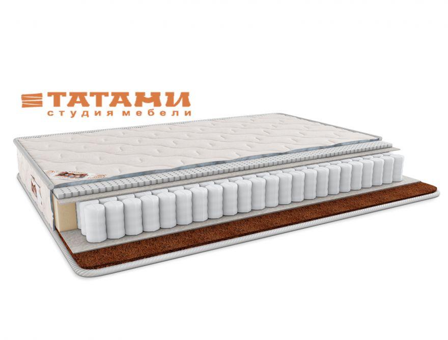 Матрас Natural Classic Mini | Татами