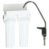 Фильтр 3 ступени (белый| механ, уголь, умягчение)