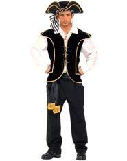 Костюм смелого  пирата