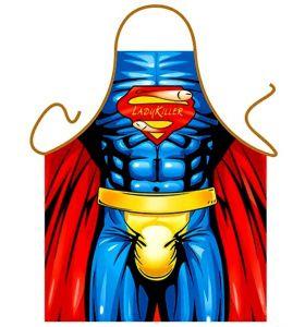 """Фартук """"Супермен"""""""