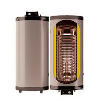 Водонагреватель «емкость в емкости» WHU300 (ГВС 240)