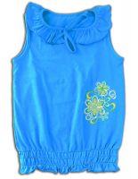 Л210 Блузка для девочки от Basia Россия