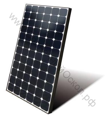 Солнечная панель, монокристалл, эффективность 22.2%