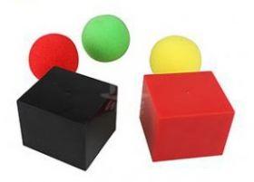 Коробочки Parabox  2.5 см (+ ОБУЧЕНИЕ)