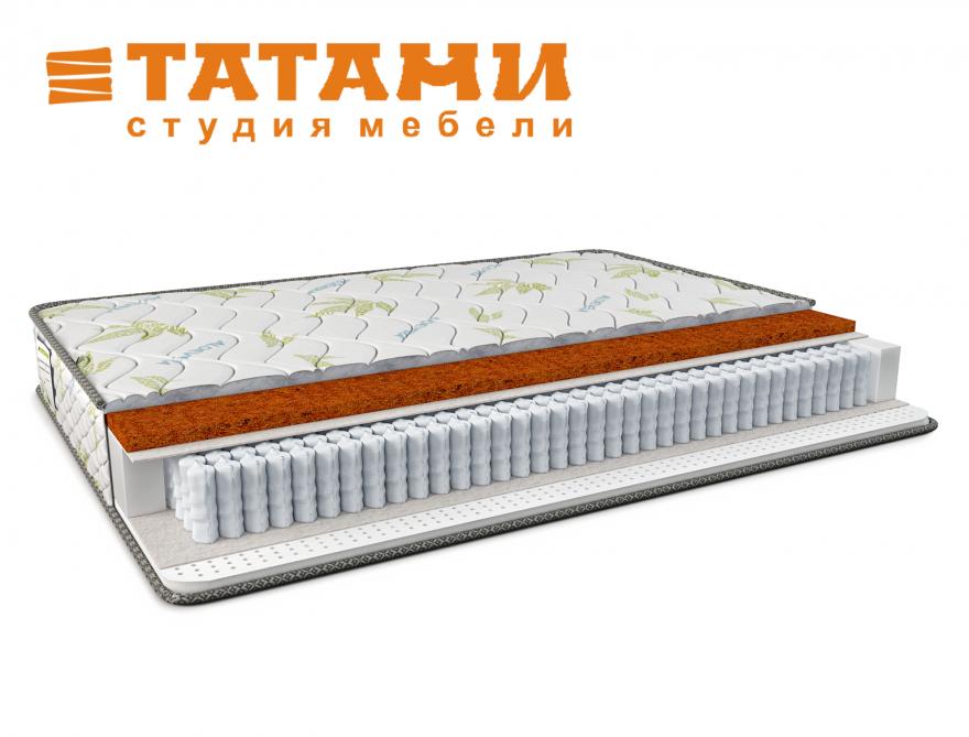 Матрас Mix S1000 | Татами