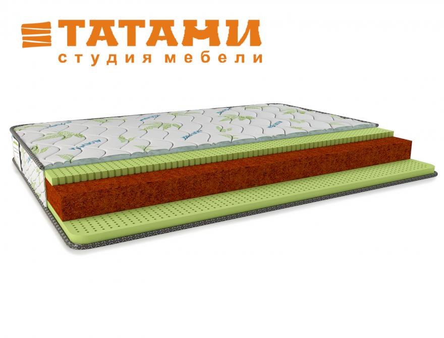 Матрас Kombi Green | Татами