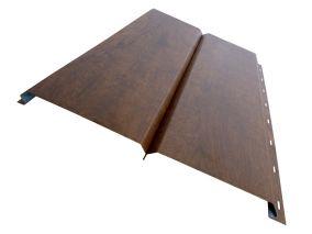 Металлический сайдинг Grand Line® ЭкоБрус (кв.м)
